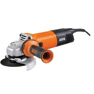 AEG Small Angle Grinder 5 inch WS 9 - 125