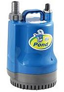 HCP Residential Sump Pumps POND-100 ( 100 HP/1 KW )