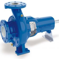 Pedrollo FG Standardised ''EN 733'' centrifugal pumps/FG2 40/250B