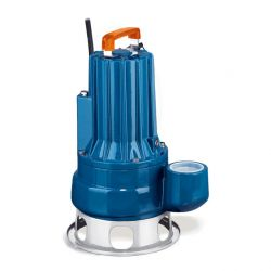 Pedrollo MC  Double-Channel '' Submersible pumps (for sewage water)/MC 40/70 (3 Phase)