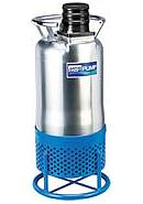 HCP Submersible Slurry Dewatering Pumps AG-33 ( 3 HP/2.2 KW )