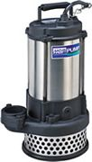 HCP Wastewater/Sump Submersible Pumps A-23 ( 3 HP/2.2 KW )
