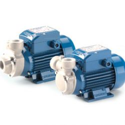 Pedrollo PK-PQ/I Pumps with stainless steel pump bodies/PQm 60-I