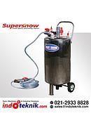 Supersnow Tabung Cuci Salju/Snow 20 Liter Stainless
