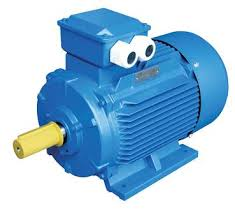 Crown Electric Motor/Dinamo (1 Phase/2 Pole/2850 RPM/220 Volt)