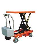 [IT.0021386] Morlift Electric Tabel Lift ELT75 (750 Kg)