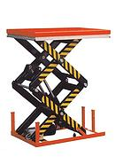 [DSELP1.0] Morlift Double Scissor Electric Lift Platforms DSELP1.0 (1000kg)