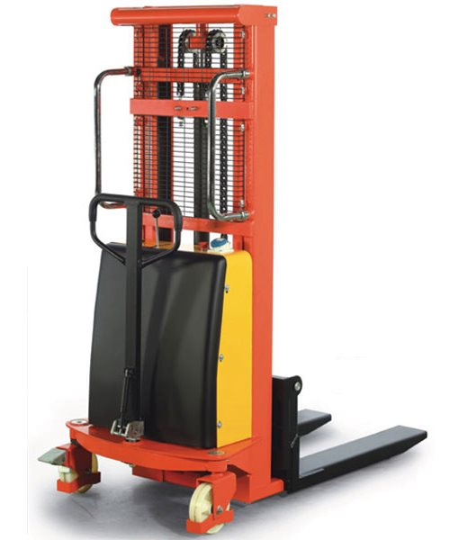 Morlift Semi Auto Stackers SPS1030 (1 Ton/3 Meter)