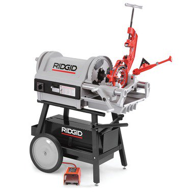 Ridgid Threading Machine 1224 220/240V