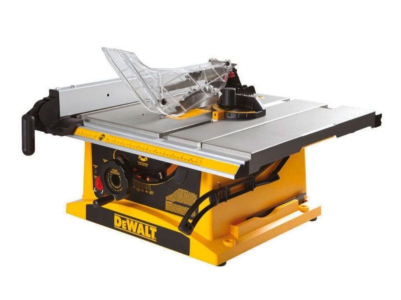 Dewalt Table Saw DWE7470