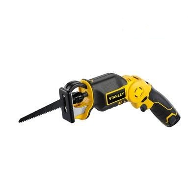 Stanley 10,8 V LI-ON Reciprocating Saw Cordless STDC130LA
