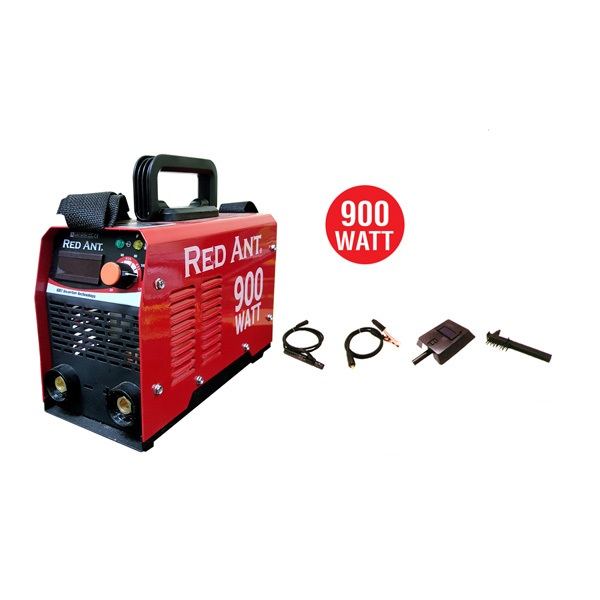 Red Ant Inverter IGBT - 120