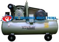 Viva Air Kompresor Angin (Air Compressor High Pressure) HMT-23WP (2 HP/12 bar)