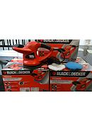 Black And Decker Polisher / Kit Box WP1500K-B1