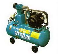 Viva Air Compressors Automatic MT-275P (7.5HP/8 Bar/2 Cylinder) with Electromotor