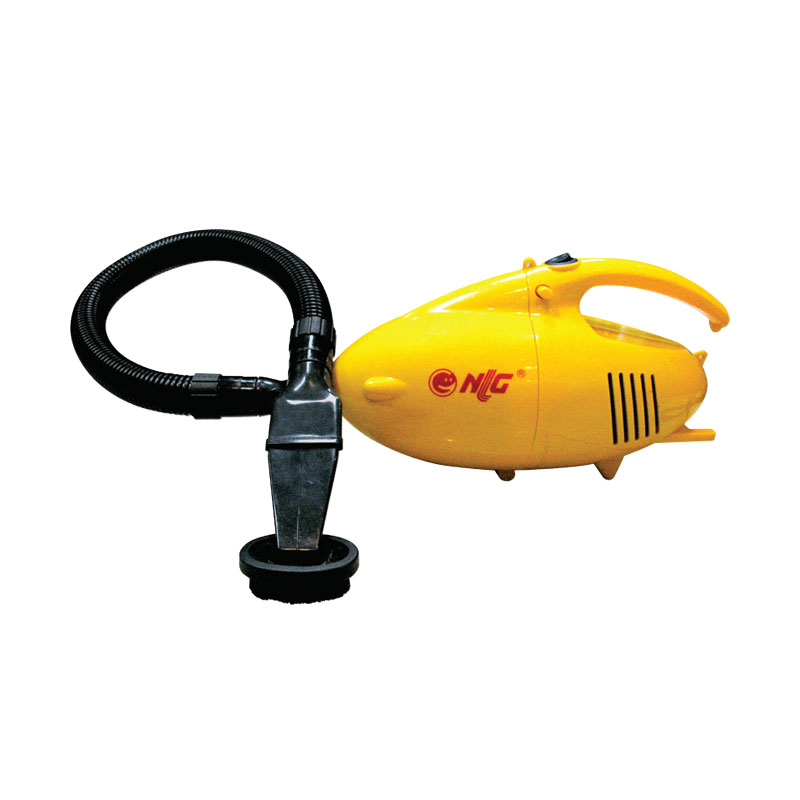 NLG Portable Dry Vacuum Cleaner PV-076