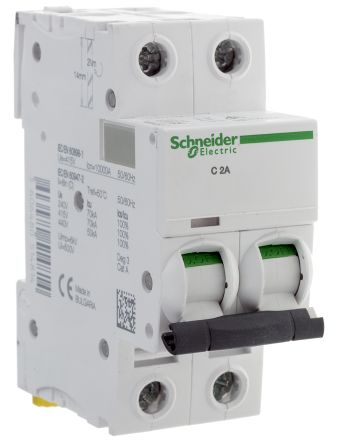 Schneider Electric MCB 1P 25A  (copy)