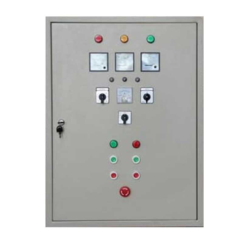 ATS Morpower (Automatic Transfer Switch) - Scheneider