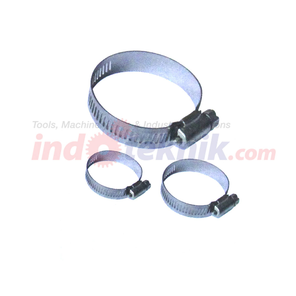 Tora Hose Clamp / Klem Selang 6''(130-150mm)