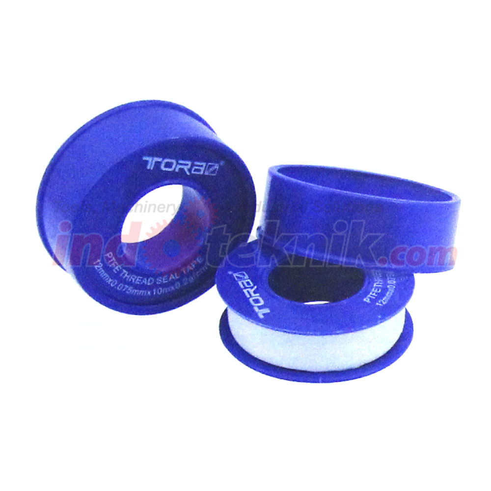 Tora Thread Seal Tape 19 mm x 20 m
