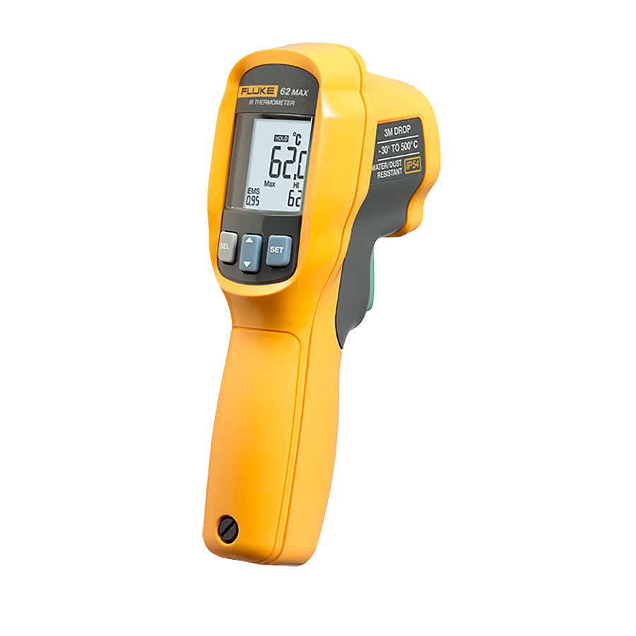 FLUKE 62 Max Infrared Thermometer