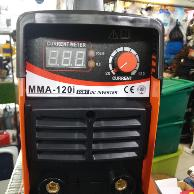 Weldcraft Travo Las MMA-120 I