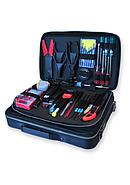 [KW0101090] KRISBOW ELECTRONIC TOOL KIT 40PCS