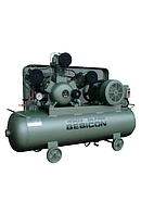 Kompresor (Air Compressor) Hitachi Bebicon Oil Free - Automatic 2.2OP-9.5SG5A (3HP/2.2KW)