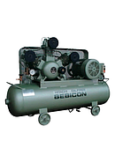 [IT.0037931] Kompresor (Air Compressor) Hitachi Bebicon Oil Free - Automatic 11P-8.5G5A (15HP/11KW/3Phase)