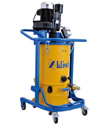 Klindex Supervak 90M Dust Extractor (KY90MT3)