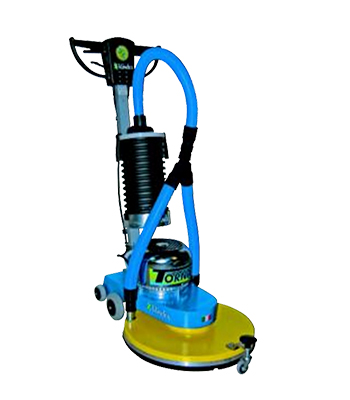 Klindex Tornado Floor Polisher (4 Hp)