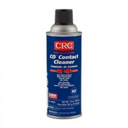 CRC 0035206 Contact Cleaner