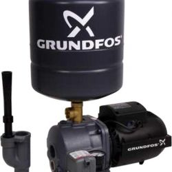 Grundfos Pompa Air Jet Pump JPD 4-54 PT (JD Basic 4)
