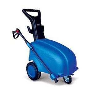 Jetmaster High Pressure Cleaners JM15.200PB (220 Bar/Italy)- Plastic