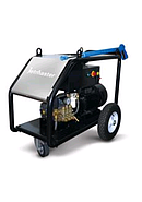 [JM30.500CB] Jetmaster High Pressure Washer JM30.500CB (500 Bar/Italy)