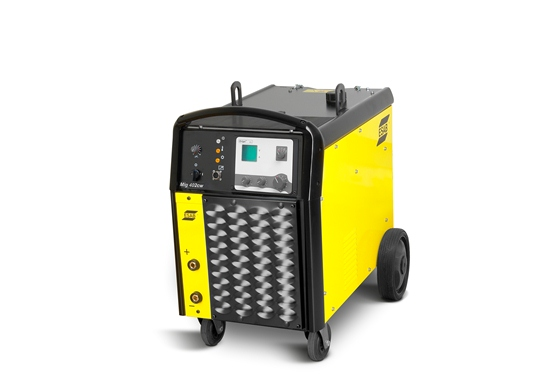 ESAB Mesin Las Multi-Process Welding Equipment ORIGO MIG 402c/502c/652c