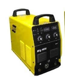 ESAB Mesin Las Semi-automatic Welding Equipment Buddy Mig 400i (3 Phase)
