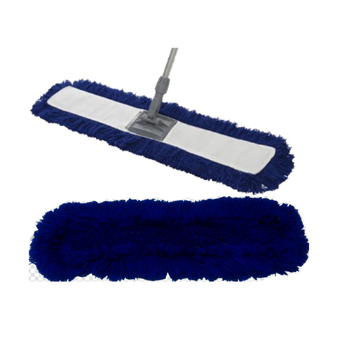 Dust Mop Arcylic Complete JL-500 (60 Cm)