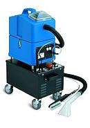 Santoemma (Hot Sabrina Foam) Carpet Cleaning Machines - Capacity 14 L (Foam Extraction) Italy