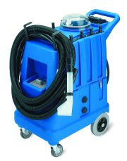 Santoemma (SW70) Professional Carpet Cleaning Machines CAR Wash Interior Cleaning (Injection Extraction) Italy