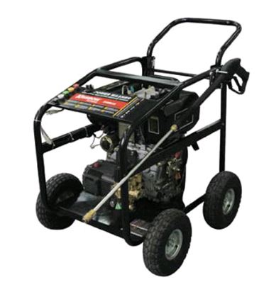 Krisbow HP Cleaner 248 Bar with Diesel Engine 10HP (KW1800729 )