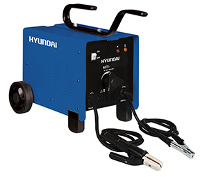 Hyundai Inverter Welding Machines (Mesin Las) ACT-250A (1Ph 220V/380V)