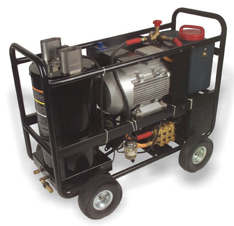 Mortech Hot & Cold Water Pressure Cleaner (Electric) MJH-17/10 E2 (172 Bar)
