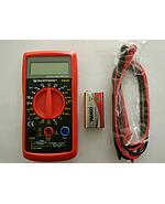Maxpower Digital Multimeter