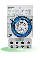 Theben Timer Switch Analog SUL181h (Time Switch 24h)