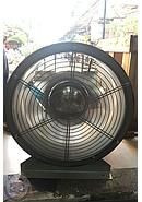 CKE Axial Fan Direct AFD/AFP 800 (Dia 32