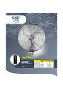 CKE WALL FAN/KIPAS ANGIN DINDING WF-NBW26/1-TH (26