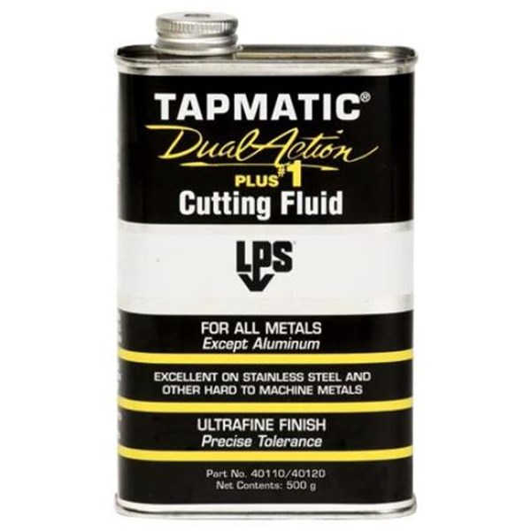 LPS Tapmatic Dual Action Plus 1 Cutting Fluid 40110 - 40120