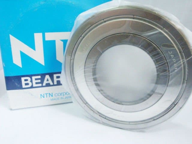 NTN Ball Bearing 6202 ZZ
