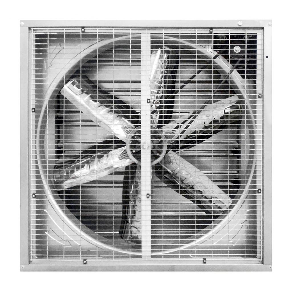 "CKE Box Fan AFL-FBD-1220-FBKY 44"" (220V/380V)"